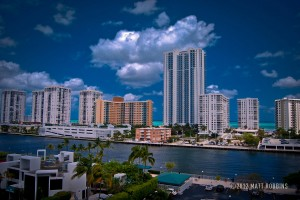 Hallandale_Sunset_1_web