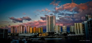 Hallandale_Sunset_2_web